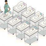 Ruang Bayi (Neonatus)